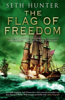 The Flag of Freedom, Paperback Book