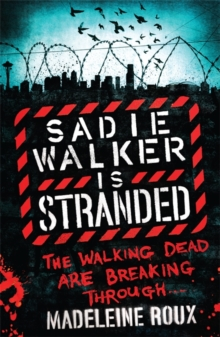 Sadie Walker is Stranded, Paperback Book