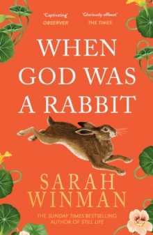 When God Was a Rabbit, Paperback Book