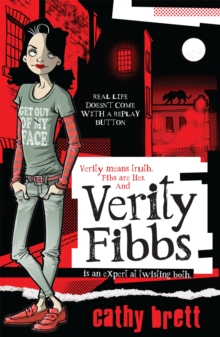 Verity Fibbs, Paperback Book