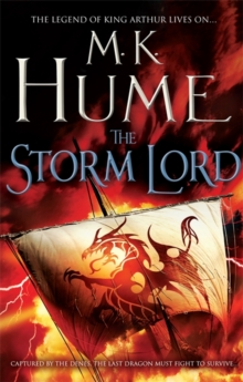 The Storm Lord, Hardback Book