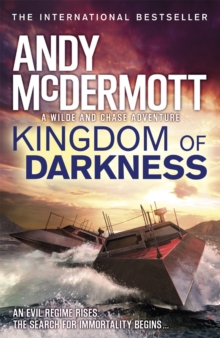 Kingdom of Darkness, Paperback Book