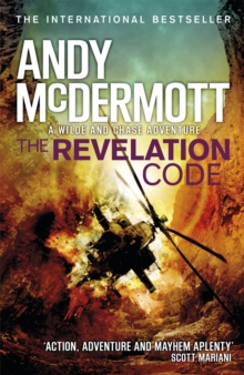 The Revelation Code (Wilde/Chase 11), Paperback Book