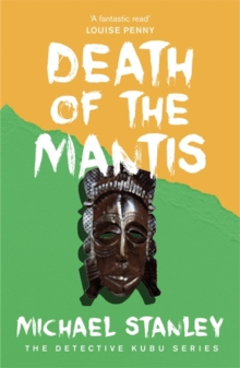 The Death of the Mantis, Paperback Book