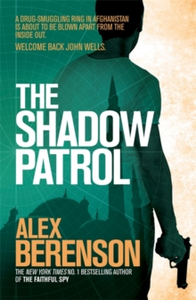The Shadow Patrol, Paperback Book
