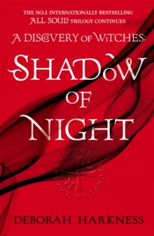 Shadow of Night, Paperback Book