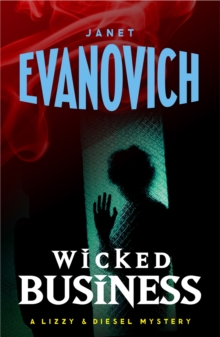 Wicked Business, Paperback Book