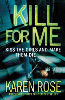 Kill for Me, Paperback Book