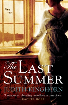 The Last Summer, Paperback Book
