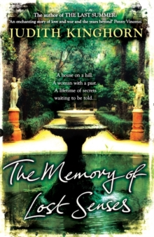 The Memory of Lost Senses, Paperback Book