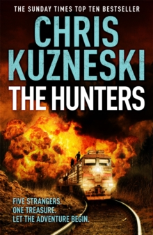 The Hunters, Paperback Book