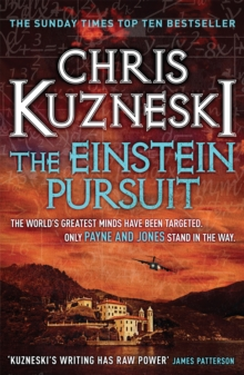 The Einstein Pursuit, Paperback Book