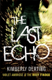 The Last Echo, Paperback Book