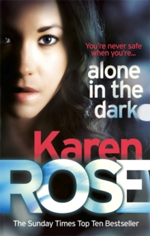 Alone in the Dark, Hardback Book