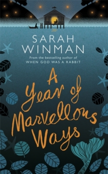 A Year of Marvellous Ways, Hardback Book