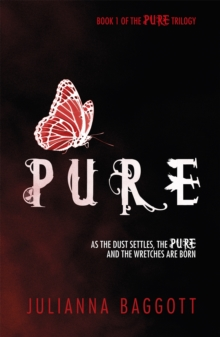 Pure, Paperback Book