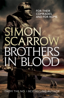 Brothers in Blood (Eagles of the Empire 13), Paperback Book
