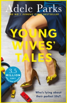 Young Wives' Tales, Paperback Book