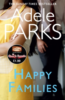 Happy Families, Paperback Book