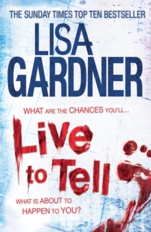 Live to Tell, Paperback Book