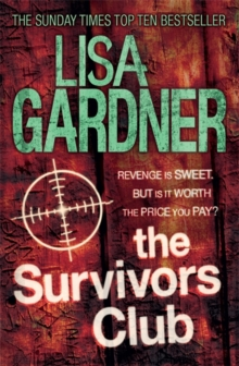 The Survivors Club, Paperback Book