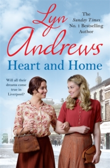 Heart and Home, Paperback Book