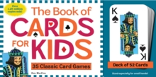 The Book of Cards for Kids, Paperback Book