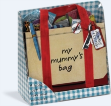My Mummy's Bag, Calendar Book