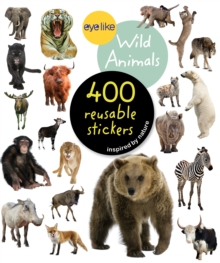 Wild Animals, Paperback Book