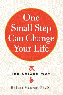 One Small Step Can Change Your Life, Paperback Book