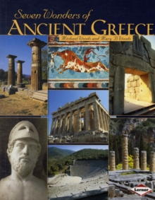 Seven Wonders of Ancient Greece, Paperback Book