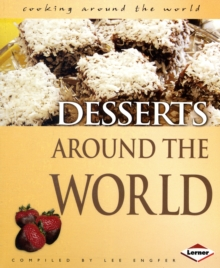 Desserts Around the World, Paperback Book