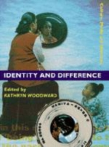 Identity and Difference, Paperback Book