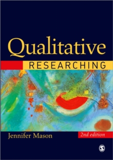 Qualitative Researching, Paperback Book