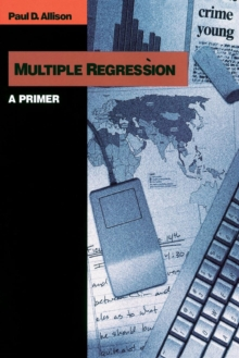 Multiple Regression : A Primer, Paperback Book