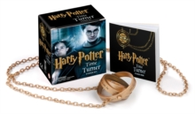 Harry Potter Time Turner Sticker Kit, Mixed media product Book