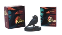 The Raven : Includes Sound!, Paperback Book