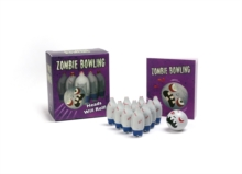 Zombie Bowling : Heads Will Roll!, Mixed media product Book