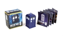Doctor Who: Light-Up Tardis Kit, Mixed media product Book