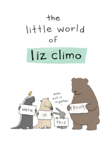 The Little World of Liz Climo, Hardback Book