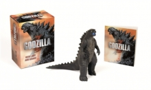Godzilla : With Light and Sound!, Mixed media product Book