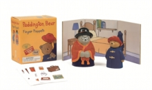 Paddington Bear: Finger Puppets, Mixed media product Book