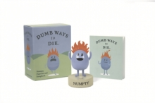 Dumb Ways to Die: Numpty Figurine and Songbook, Mixed media product Book