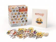 Emoji : A Magnetic Kit, Mixed media product Book