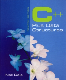 C++ Plus Data Structures, Hardback Book