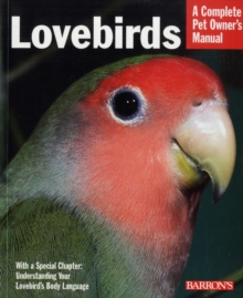 Lovebirds, Paperback Book