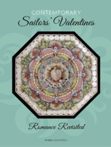 Contemporary Sailors' Valentines : Romance Revisited, Hardback Book