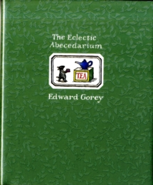 The Eclectic Abecedarium A150, Hardback Book