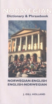 Norwegian Dictionary and Phrasebook