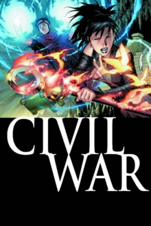 Civil War: Young Avengers & Runaways, Paperback Book